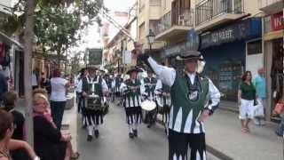 Spanien 2012 Trailer