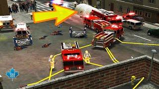 Emergency 4 | LA County Mod | PC Gameplay