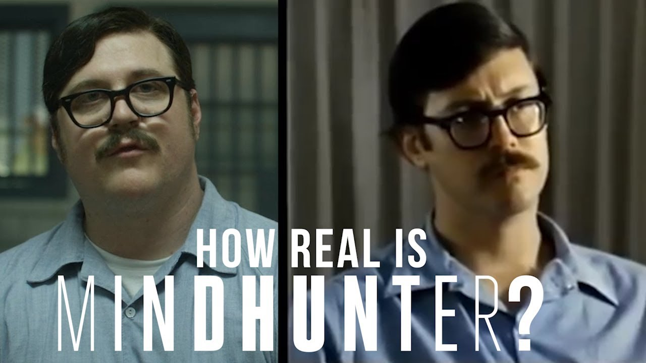 Mindhunter's Ed Kemper  his true story, according to the FBI agent who interviewed him