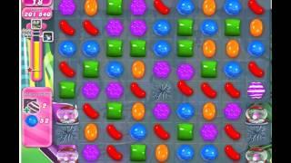 Candy Crush Saga Level 425 No Booster  Frankun