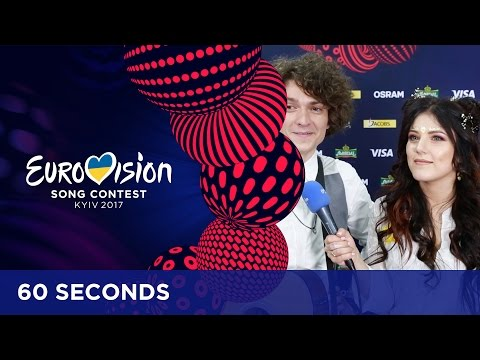 60 Seconds with Naviband from Belarus