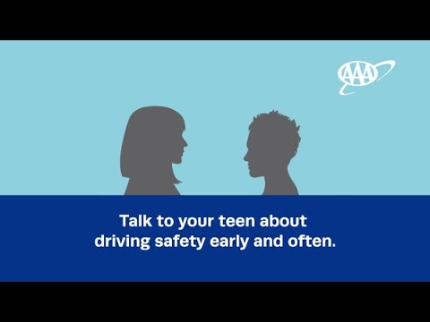 Tips: Teen Driving