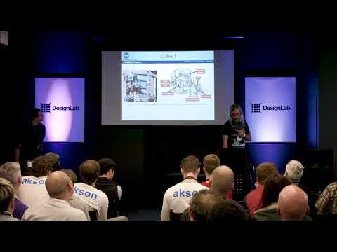Ara Kourchians and Steve Collins: Extraterrestrial Autonomous Landing Systems