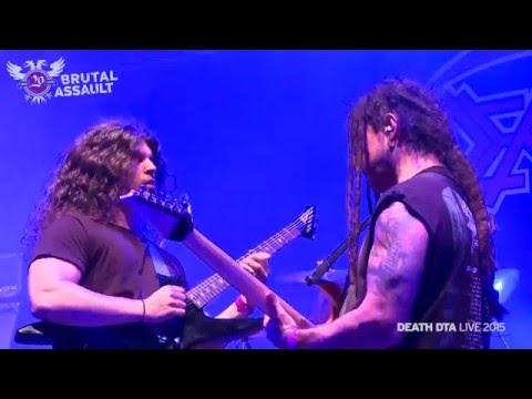 Brutal Assault 20 - Death Dta (live) 2015