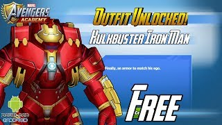 MARVEL: Avengers Academy Hulkbuster Iron Man - The Best of 2017!