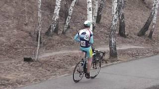 Петропавловск велоспорт Борки