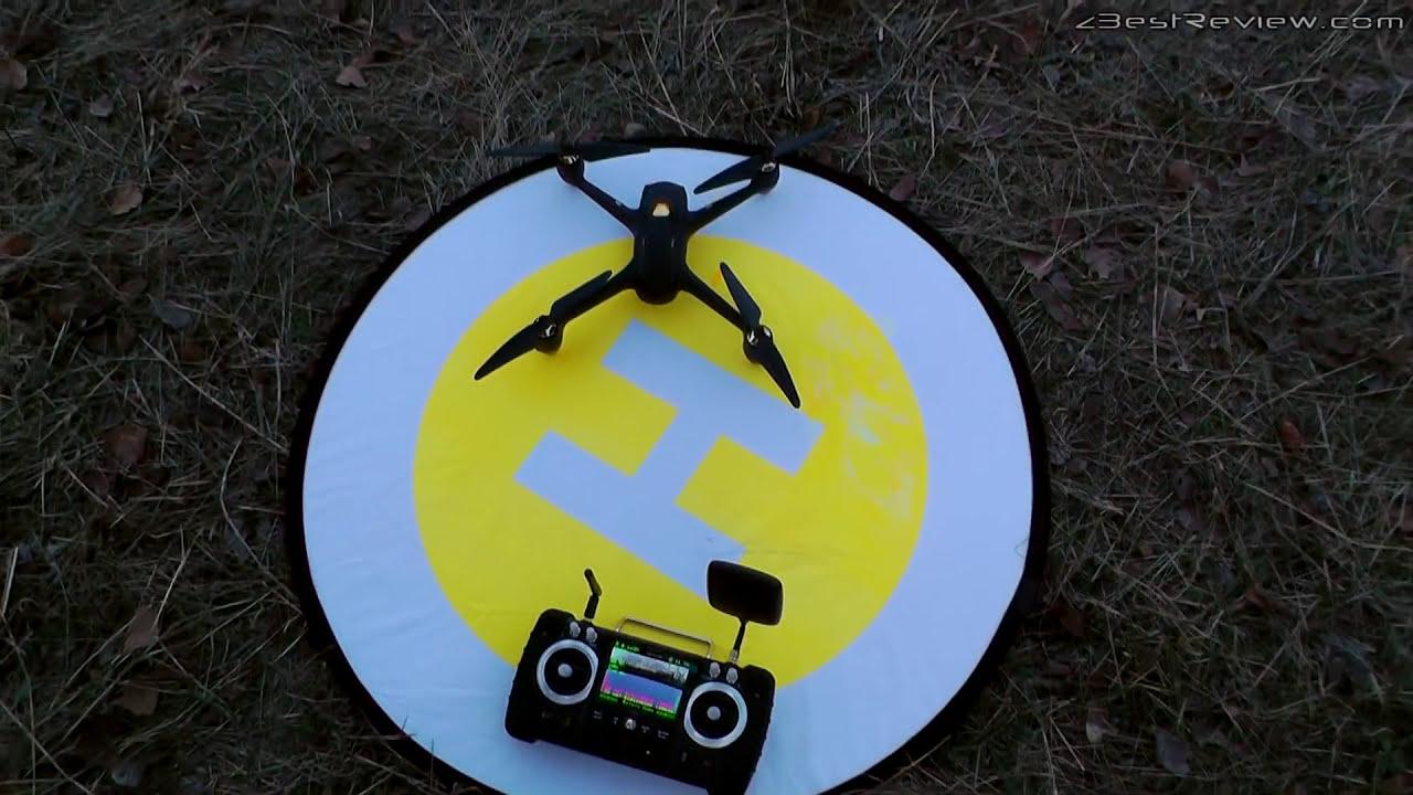✔ FPV Квадрокоптер Hubsan H501S X4 Advanced с GPS, Follow Me, HD камерой. Banggood фото