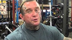 Lee Priest Gives T3 T4 Advice