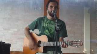 Carlos Mello canta Roberto Carlos - As flores do Jardim da nossa casa e Por Amor