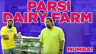 Parsi Dairy Farm | Best Restaurants in Mumbai | Indias Best Restaurants | #rockyandmayur