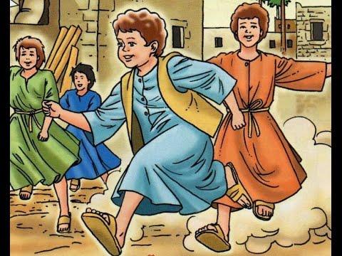Peygamberimizin Hayatı (ÇOCUKLARA ÖZEL)