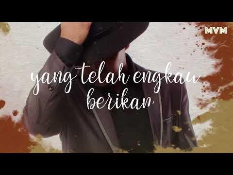 OST Isteri Untuk Diiktiraf Ezad Lazim   Kuasa Cinta Official Lyrics Video