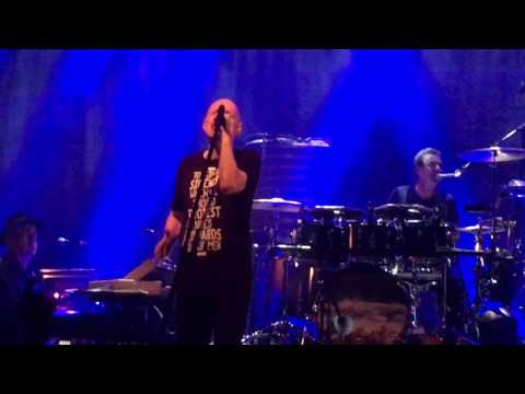 Midnight oil  - live at Rockefeller Music Hall, Oslo, Norway