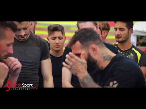 Due Anni Di Salento Sport Convention (2016/ 2017)  Short Version    Official Aftermovie