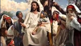 El sermón del monte completo