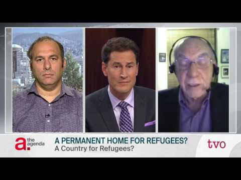 A Permanent Home for Refugees