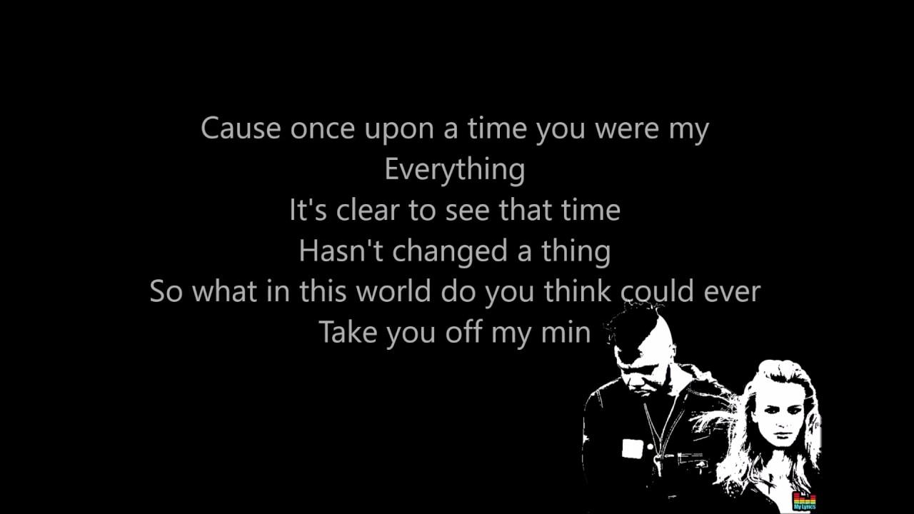 Zara Larsson Mnek Never Forget You Lyrics Youtube