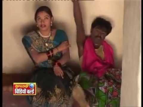 Main Churyahi Douki Noho - Jholtu Bana Mohi Dare Re - Rekha Dewar - Chhattisgarhi Song
