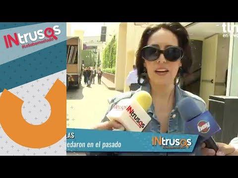 Stephanie Salas habla del pleito entre Michelle y Frida Sofía | INtrusos