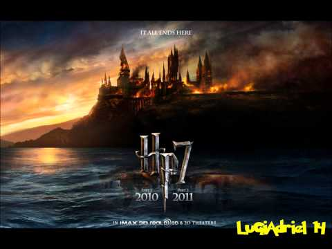 Harry Potter and the Deathly Hallows - Trailer Music - Edited extended version
