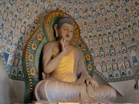 《佛說觀無量壽經》第一講: 業不重,不生娑婆【志蓮淨苑 定慈(宏勳)法師】Speech on Buddhism–Amitayurdhyana Sutra by Chi Lin Nunnery【1】