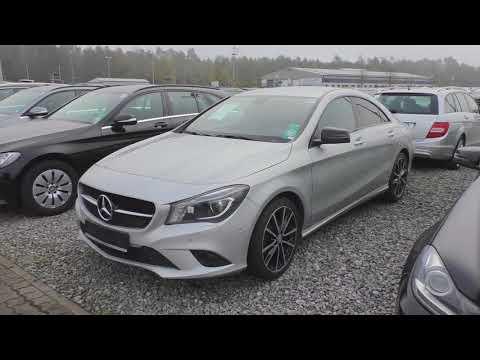 Цены на Mercedes Benz C-Class, E-Clacc, CLA... в Германии!