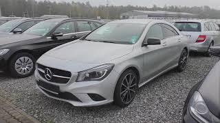 Цены на Mercedes Benz C-Class, E-Clacc, CLA... в Германии! #1