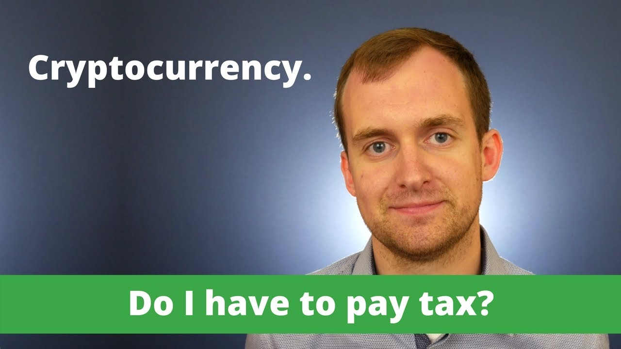 cryptocurrency and taxes ireland