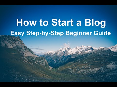 how-to-start-a-blog-in-2020-–-easy-guide-for-beginners