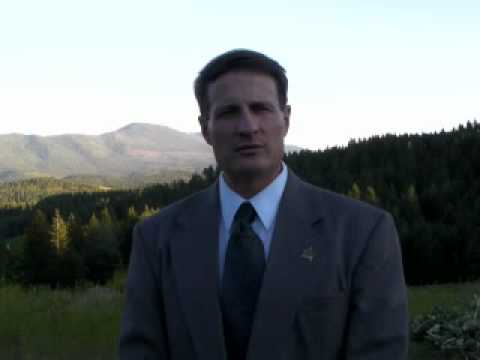 Russell Bolton - Write-In Candidate for Sheriff - Welcome