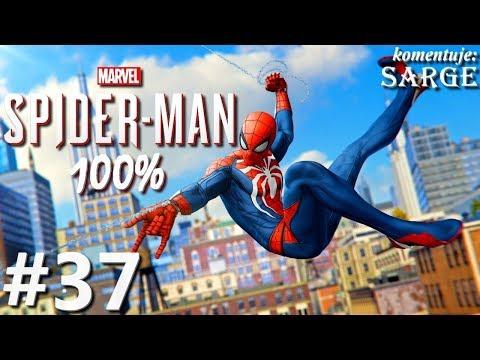 Zagrajmy w Spider-Man 2018 (100%) odc. 37 - Kwestia dyskusyjna