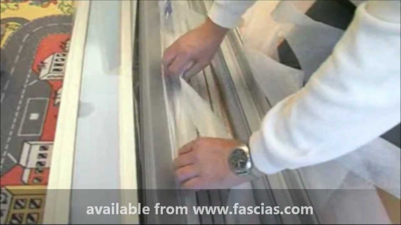 Marley Folding Doors Installation - YouTube