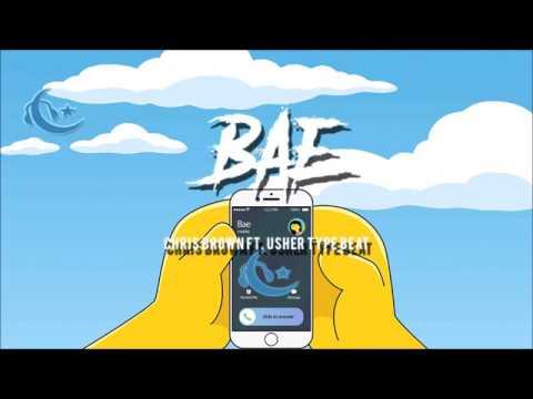 [Free] Chris Brown Ft. Usher Type Beat - Bae