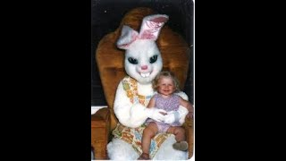 Funniest Kids Terrified of Easter Bunny Meme Compilation (Donald ...
