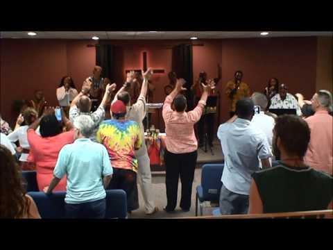 """Days of Elijah"" by Caribbean Worship Team - #loveneighbor - COHSS"