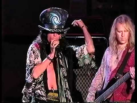 Aerosmith Eat The Rich Live Woodstock 94 Youtube