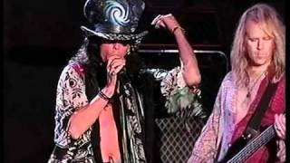 Aerosmith Eat the Rich Live Woodstock 94