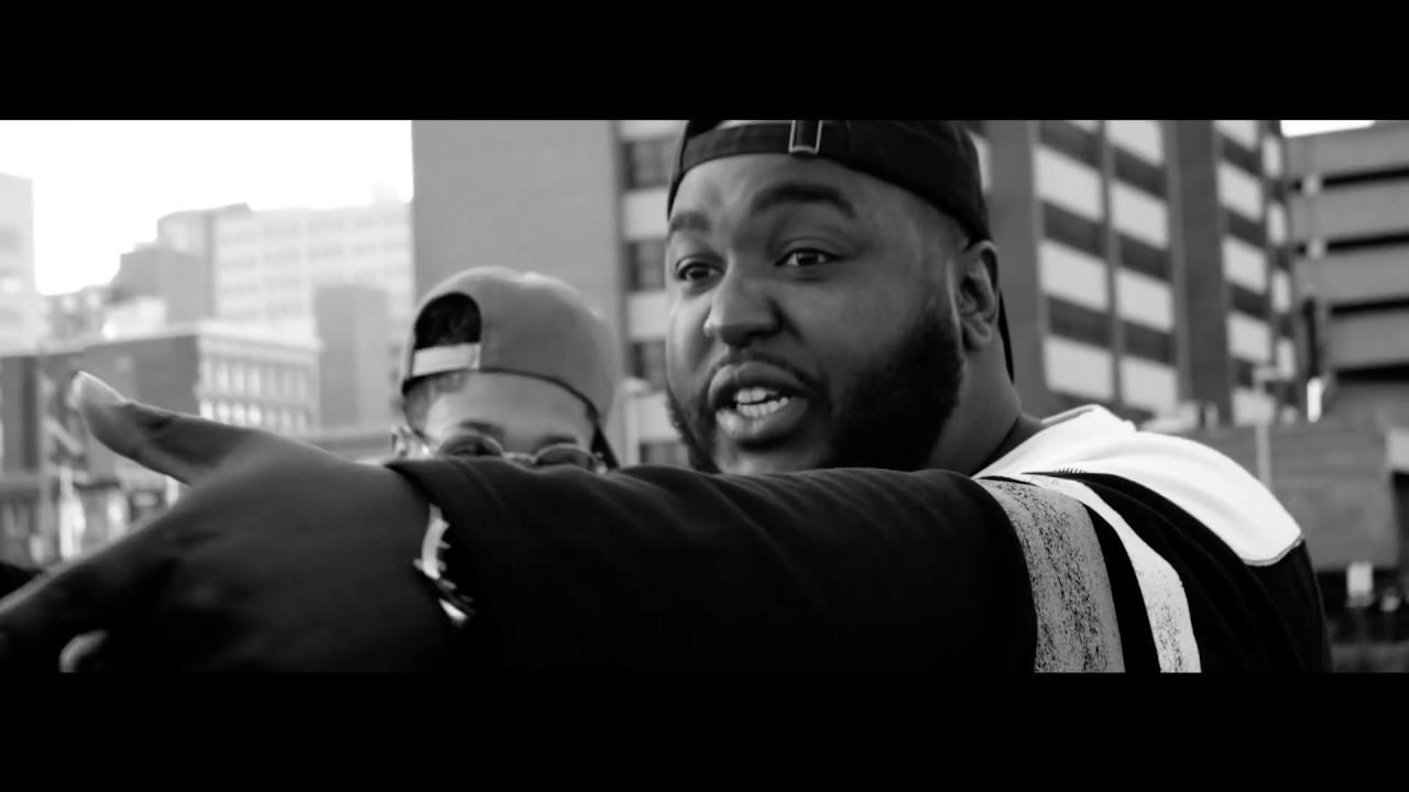 Download LOE Badgett - Barbershop Talk [Official Video] ft. Messiah