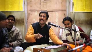"Pt. Tarun Krishna Das - Raag Kafi ""Holi"""