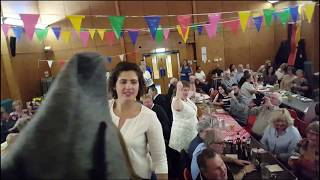 Oktoberfest! with the Bierfass Band at Mudeford Wood Community Centre
