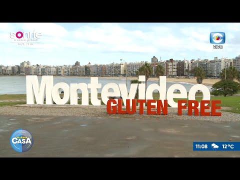 Móvil: Montevideo Gluten Free