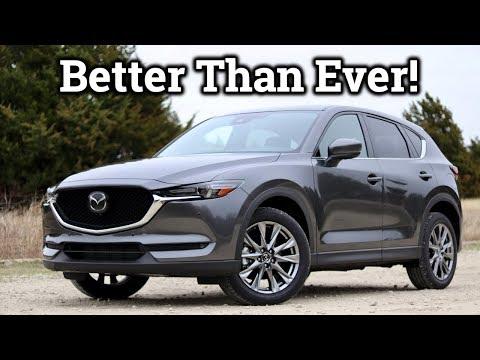 2019 Mazda CX-5 Signature | Blurring The Luxury Line