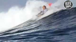 Antofagasta  Bodyboard Festival Promocional 2014 Video Oficial