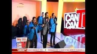 Jean de la Craiova si Vali Ciubotaru - N-am nevoie de avere ( Cancan Tv 02.04.2013 )