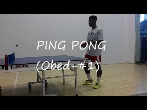 PingPong Training | Learn from Mistakes