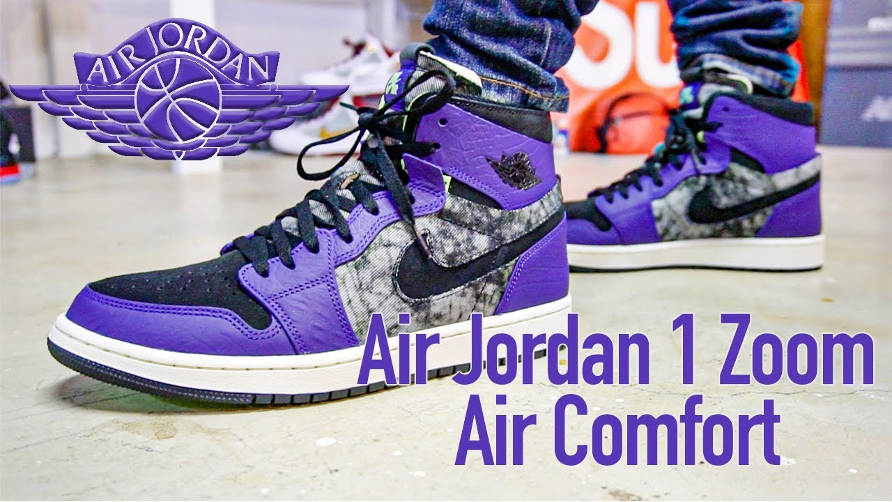 air comfort jordan 1 zoom bbs bayou boys