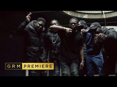 Blacks x Koomz x Fufu x Abz - 419 [Music Video] | GRM Daily