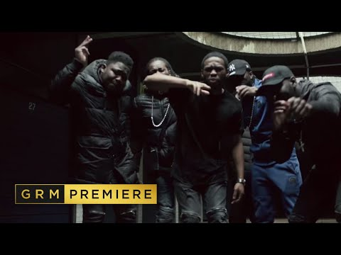 Blacks x Koomz x Fufu x Abz - 419 [Music Video] | GRM Daily