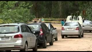 Tres detenidos por la adolescente decapitada en Maldonado