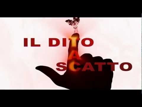 """Il dito a scatto"" – Starring Trailer Gianni Tedolfi"